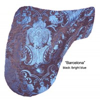 Dressage Cover Baroque Barcelona