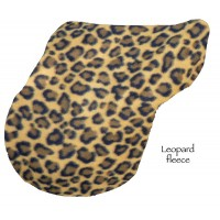 English Cover PONY/CHILD Leopard