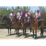 Pink Camou Troup