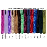 Tailbag Solid