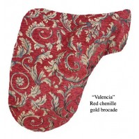 Dressage Cover Baroque Valencia